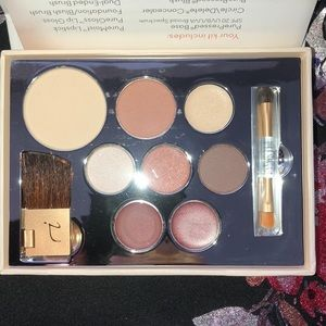 Light color sample kit